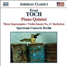 Piano Quintet Violin Sonata N