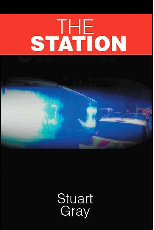 適合バッチ適切なThe Station (English Edition)