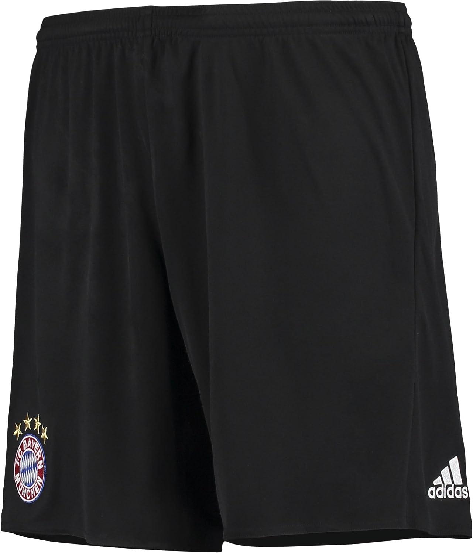Adidas Bayern Munich Away Shorts 2016 2017