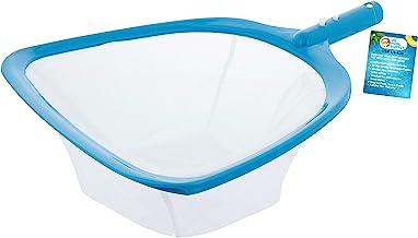 U.S. Pool Supply Professional Swimming Pool Leaf Skimmer Net with Ultra Fine Mesh Deep..