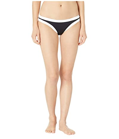 Seafolly Block Party Hipster Bottoms (Black) Women
