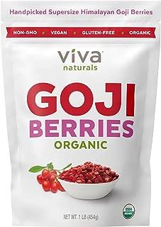 frozen berries organic