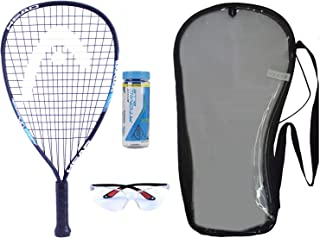 Deluxe Racquetball Starter Kit Series (Set) (Pack) ($50 - $235 Value)
