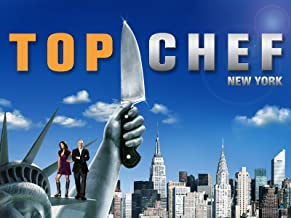 Top Chef Season 5