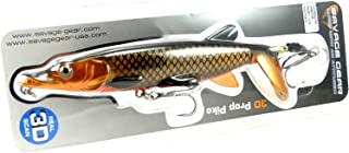 Savage Gear 3D Prop Pike