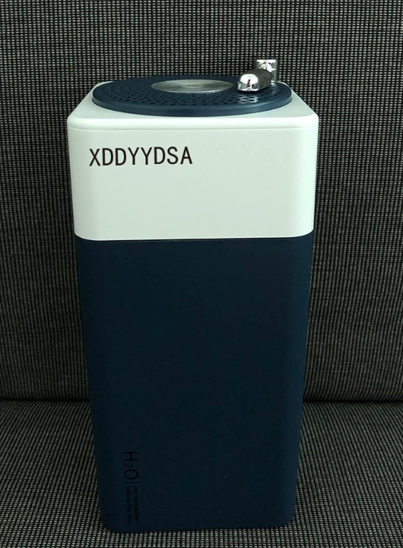 Portable Mini Humidifier 350ml Cool Mist Translated Max 90% OFF humi Car Air