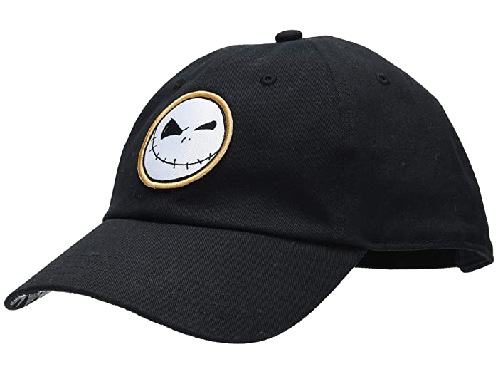 Vans   x The Nightmare Before Christmas Hat Collection (Disney Jack Check/Nightmare (Courtside)) Caps