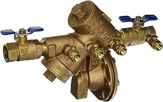Wilkins 34-975XL Reduced Pressure Zone 3/4-Inch Backflow Preventer