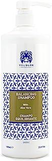 Valquer Profesional Champú profesional equilibrante con Aloe Vera Ecológico-1000ml