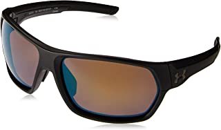 Under Armour Ua Shock Wrap Sunglasses
