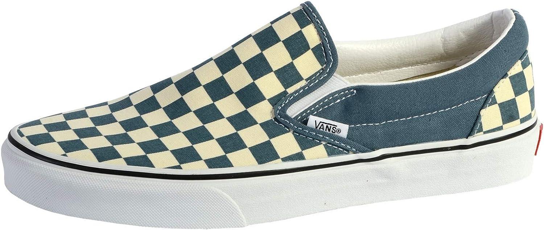 Vans unisex-adult Classic Slip-on