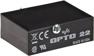 Opto 22 OAC24 AC Output, 12-140 VAC, 24 VDC Logic, 4000 Vrms I/O Isolation, 20 milliamps Minimum Load Current