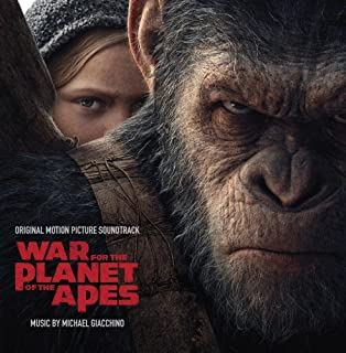 War for the Planet of the Apes Soundtrack