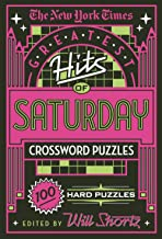 New York Times Greatest Hits of Saturday Crossword Puzzles