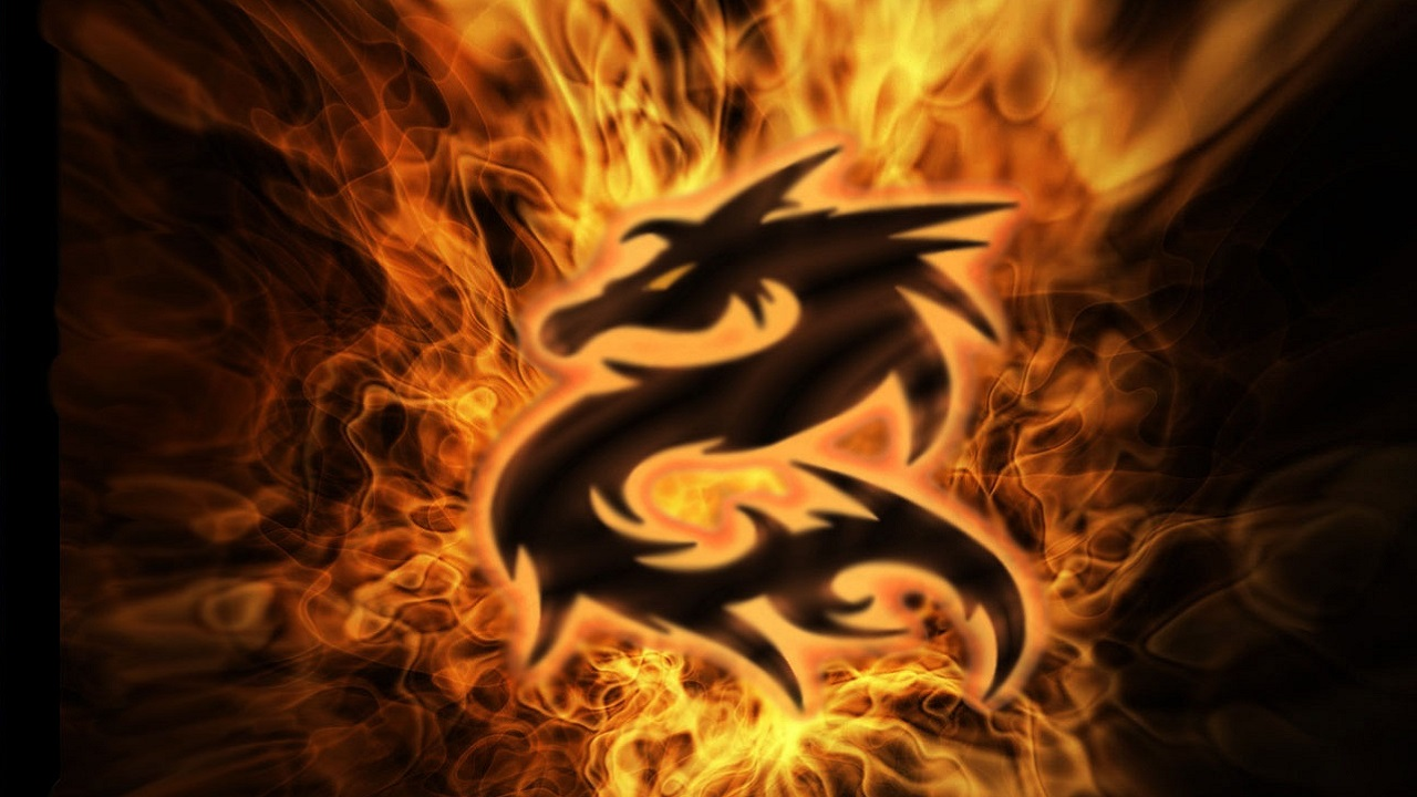 Dragon Fire HD Wallpapers