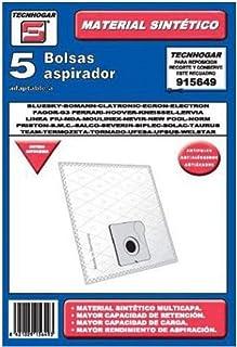 Amazon.es: aspirador taurus golf 1700 - Bolsas para aspiradoras / Accesorios para aspirador...: Hogar y cocina