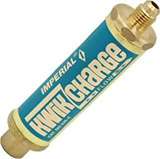 Imperial Tool 535C Kwik Charge Liquid Low Side Charger