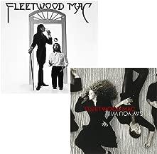Fleetwood Mac - Say You Will - Fleetwood Mac 2 CD Album Bundling