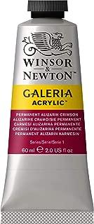 Galeria Acrylic Paint 60ml/Tube-Permanent Alizarin Crimson (2120466)