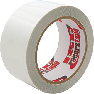 """Allstar Performance ALL14275 Clear 2"""" x 30' Surface Guard Tape"""