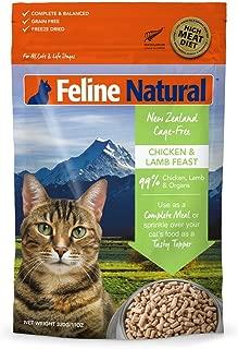 primal freeze dried turkey cat food