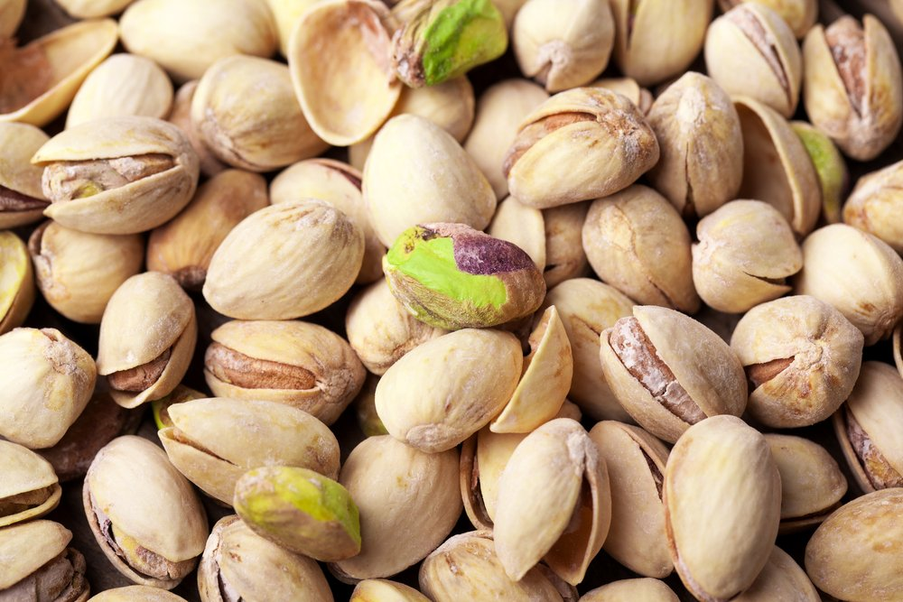 Gourmet Roasted Salted Milwaukee Mall Pistachios by Its Bul Now free shipping - lbs Delish Bag 5