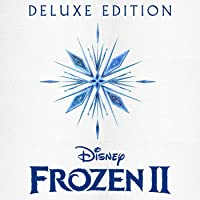 Deals on Frozen 2 Original Motion Picture Soundtrack Streaming