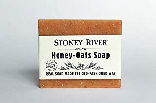 stoney river soap