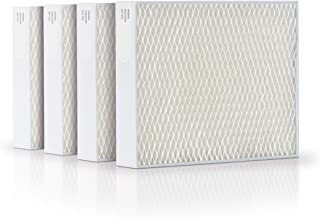 Stadler Form O-031 OSKAR Evaporative Humidifier Replacement Wicks/Filters 4-pack, White (O-050)