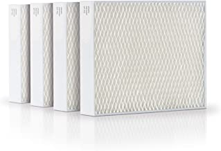 Stadler Form O-031 OSKAR Evaporative Humidifier Replacement Wicks/Filters 4-pack, White (O-050)