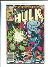Incredible Hulk 286 NM 1962 Marvel Comics CBX6A