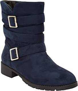Women's Wide Width The Madi Wide Calf Boot