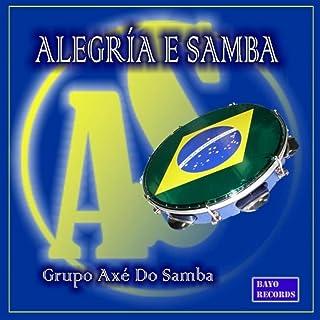 Alegria e Samba