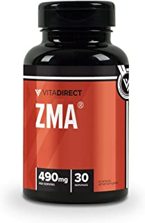 Best is zma good for females Reviews