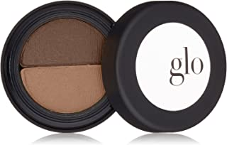 Glo Skin Beauty Brow Powder Duo | Eyebrow Filler for a Natural Look | 4 Shades