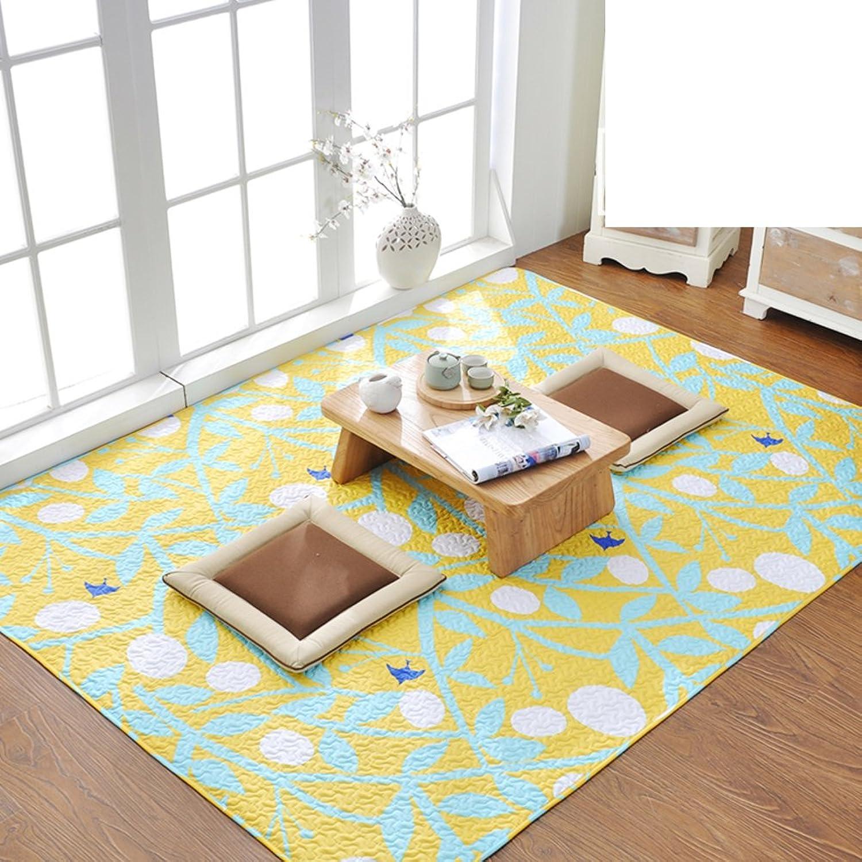 All Cotton Home mat Bedroom Bed mat Door mat-G 70x210cm(28x83inch)