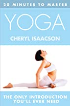 20 MINUTES TO MASTER ... YOGA (Thorsons First Directions)