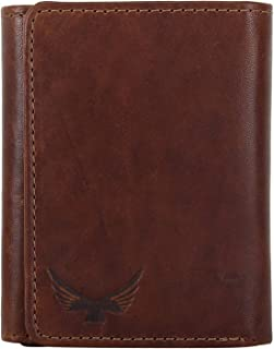 Wildbird RFID Protected Genuine High Quality Leather Men Wallet