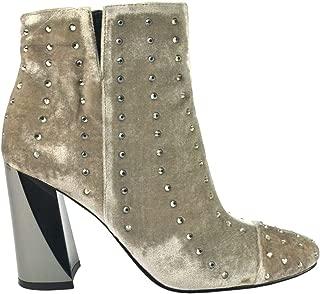KENDALL + KYLIE Women's Tiaa 2 Velvet Boots