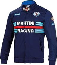 Sparco MARTINI RACING(スパルコ マルティーニレーシング)レプリカ ボンバージャケット BOMBER