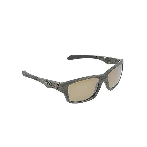 326ec6507c Oakley Men s OO9135 Jupiter Polarized Square Sunglasses