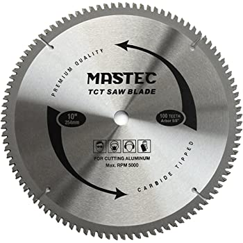 Freud 12 X 120t Thin Stock Non Ferrous Metal Blade Lu90m012 Miter Saw Blades Amazon Com