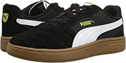Puma Black/Puma White/Puma Team Gold 1