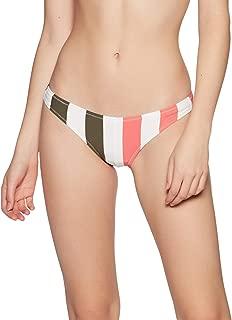 Rip Curl Oasis Muse Cheeky Bikini Bottoms