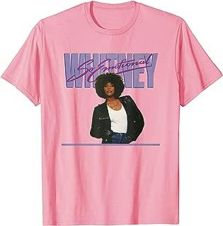 whitney houston shirt target