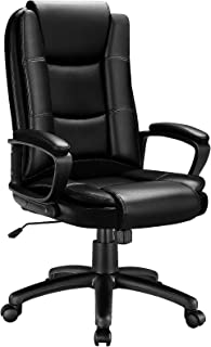 OFIKA Home Office Chair, Ergonomic Desk Chair, Adjustable Task Chair for Lumbar Back Support, Computer Chair with Rolling ...