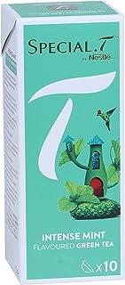 Original Special T - Intense Mint- Grün Tee - 10 Kapseln 1 Packung für Nestlé Tee Maschinen - hier bestellen