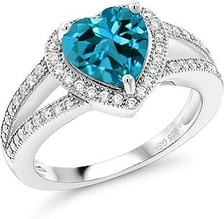 sterling silver rings london