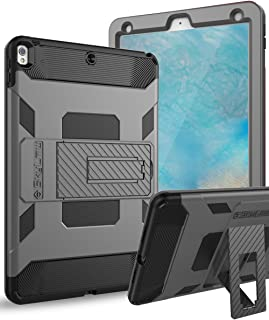 SKYLMW Case for iPad Air 3rd Generation 2019/iPad Pro 10.5
