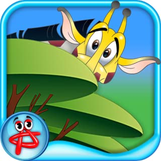 Animal Hide and Seek: Free Hidden Object Game for Kids